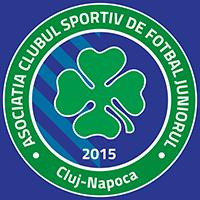 ACSF Juniorul Cluj